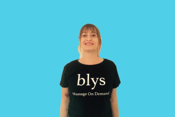 Mobile Massage Therapist Sydney - Alisa T - blog hero