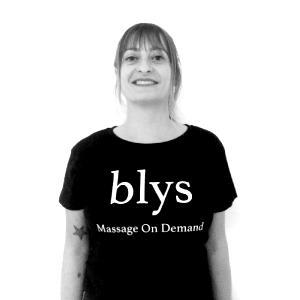 Mobile Massage Therapist 1 - BW