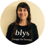 Bernadette W - Mobile Massage Therapist Sydney