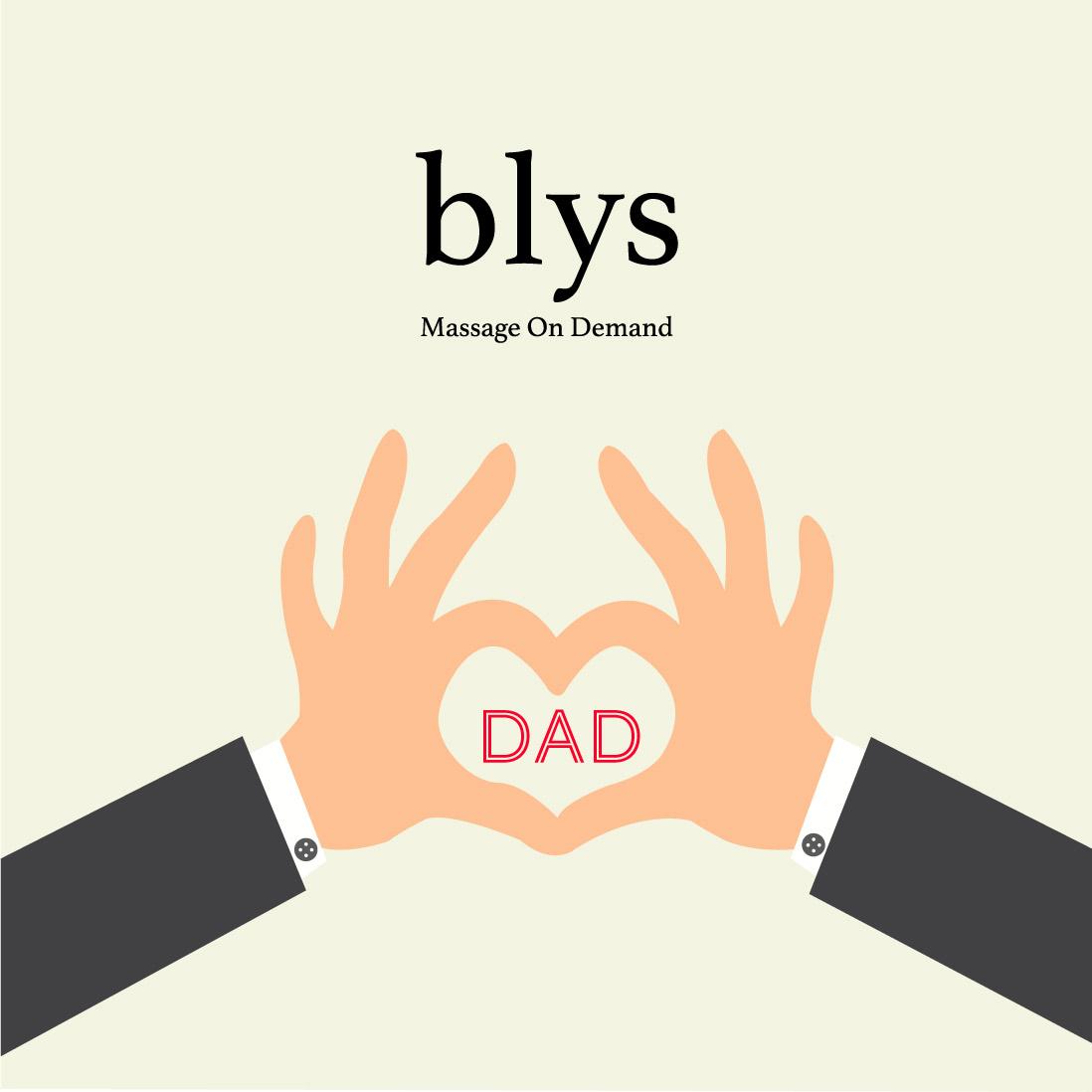 Massage Gift Vouchers - Fathers Day Sydney