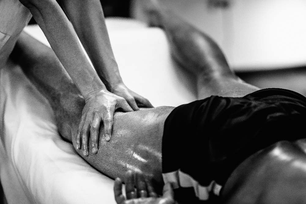 Mobile Sports Massage - Sydney Melbourne Blys