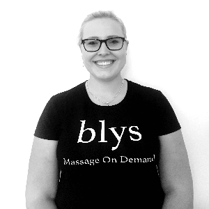 Mobile Massage Brisbane - Therapist 4
