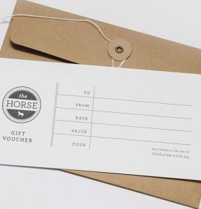 gift vouchers for mom