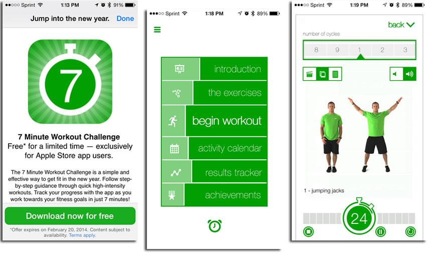 best health apps
