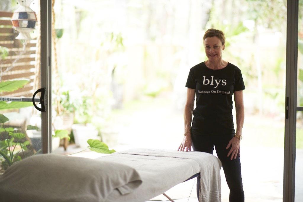 adelaide mobile massage