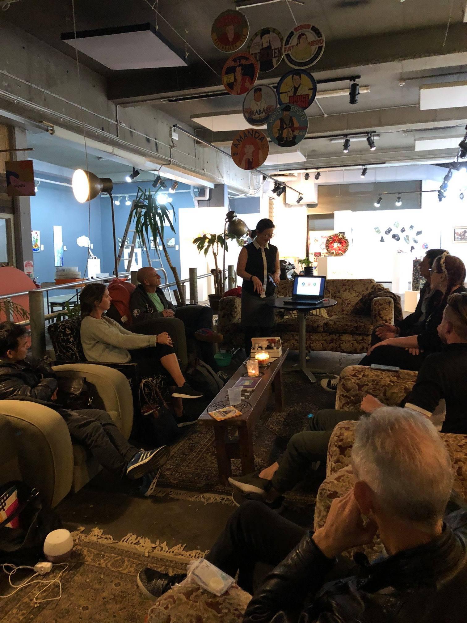 mobile massage on demand Sydney therapist blys