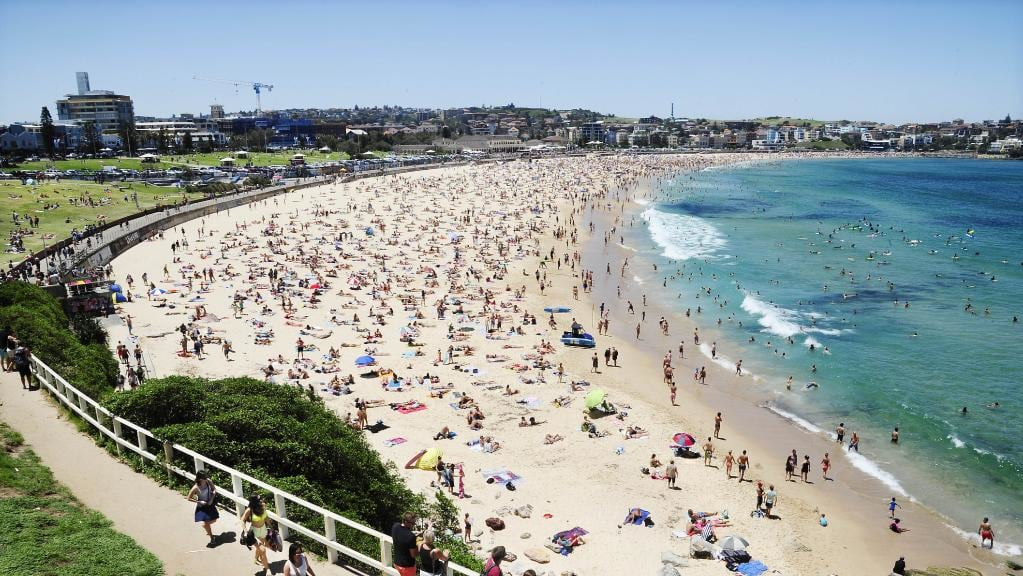 meet the team mobile massage Sydney blys bondi beach