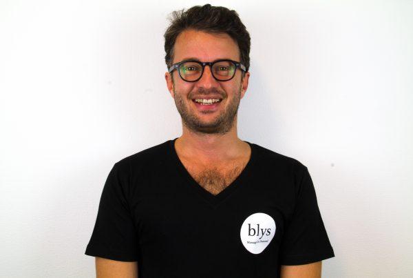 Ilter Dumduz - Blys Massage Founder and CEO