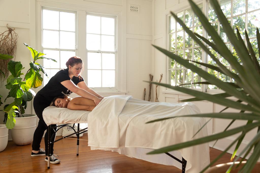 massage immunity