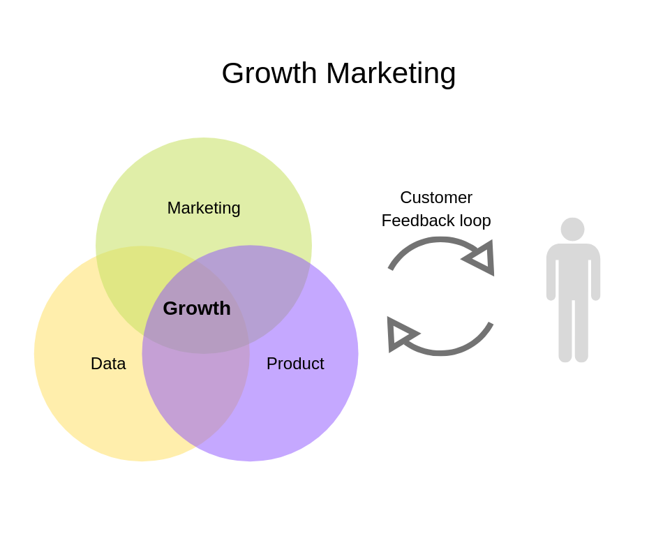 Growth Marketing Process at Blys