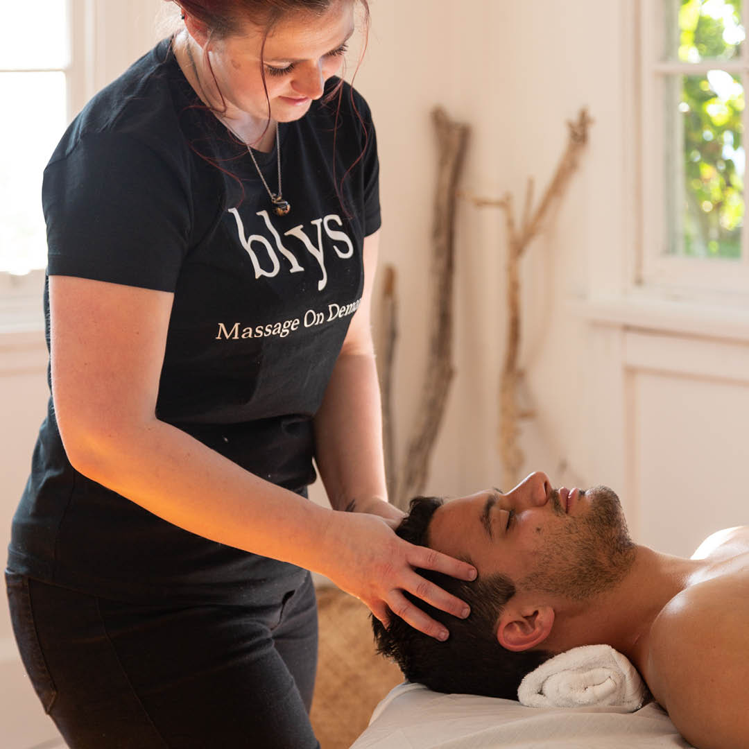 Blys Concierge - Massage for Hotels