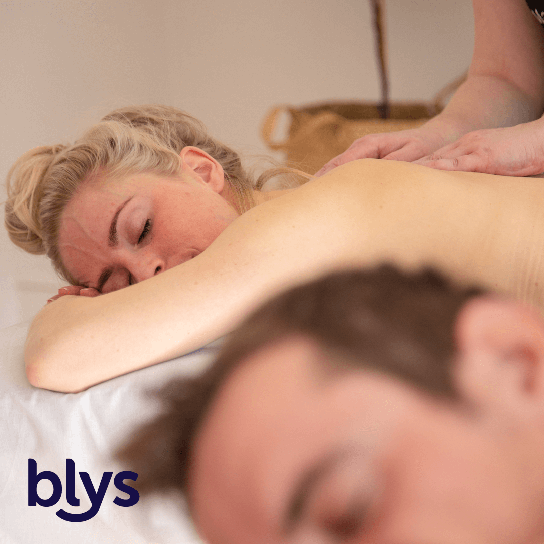 Blys Massage