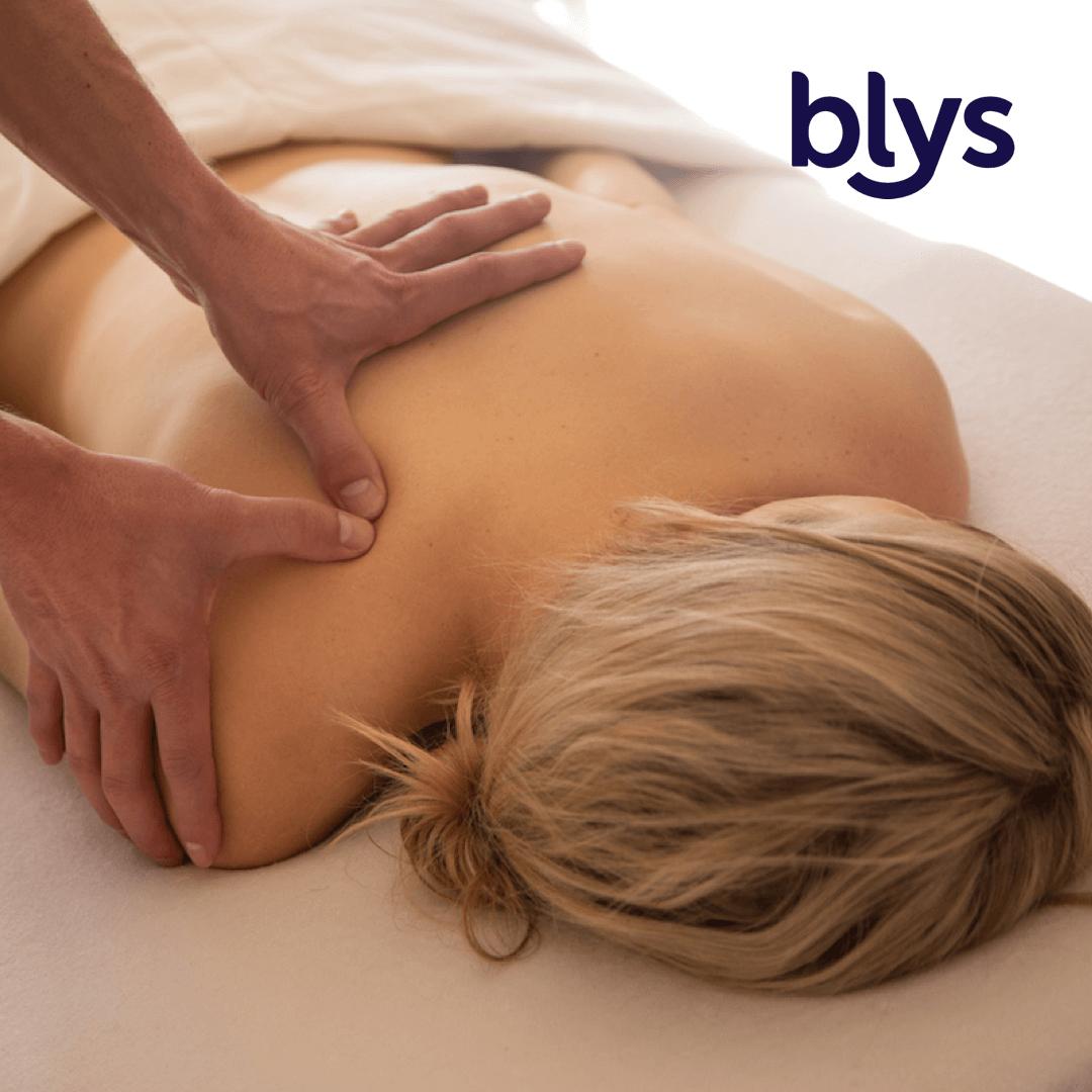 Blys Mobile Massage