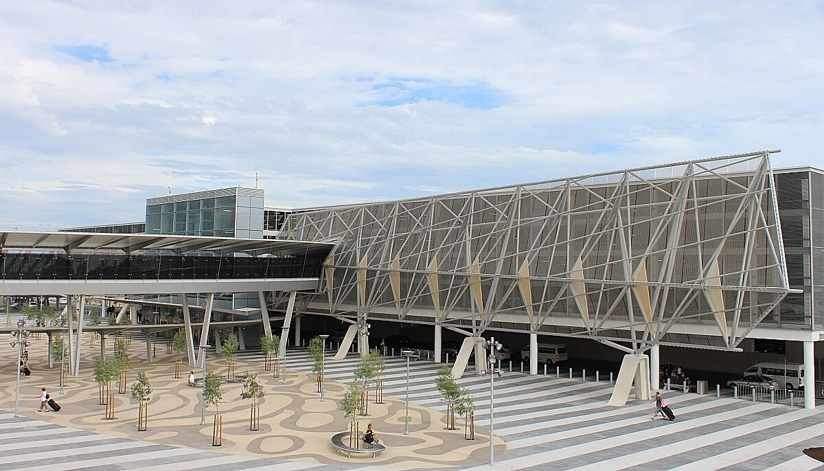 mobile massage Adelaide airport