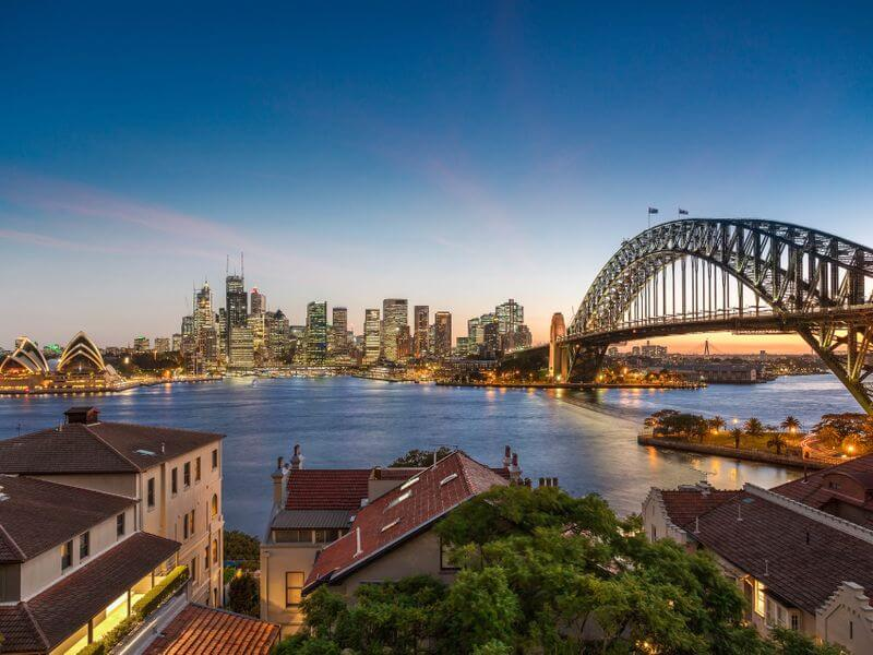 massage Kirribilli