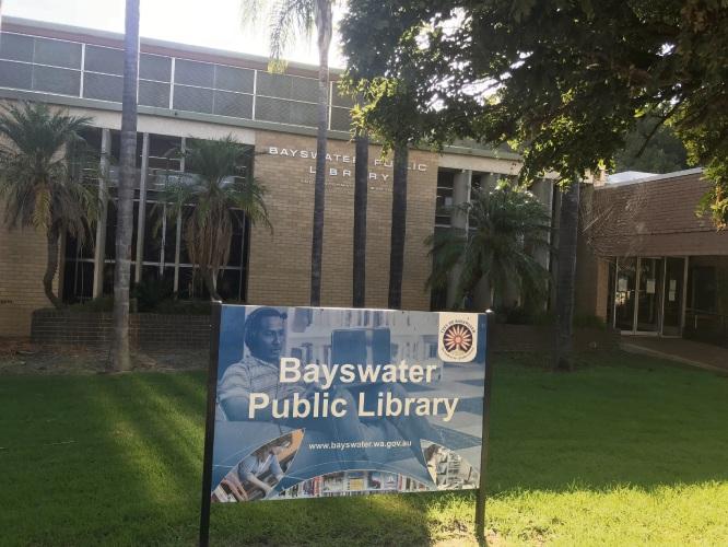 Massage Bayswater