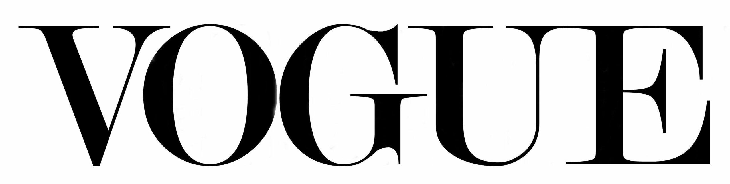 blys in the media - vogue