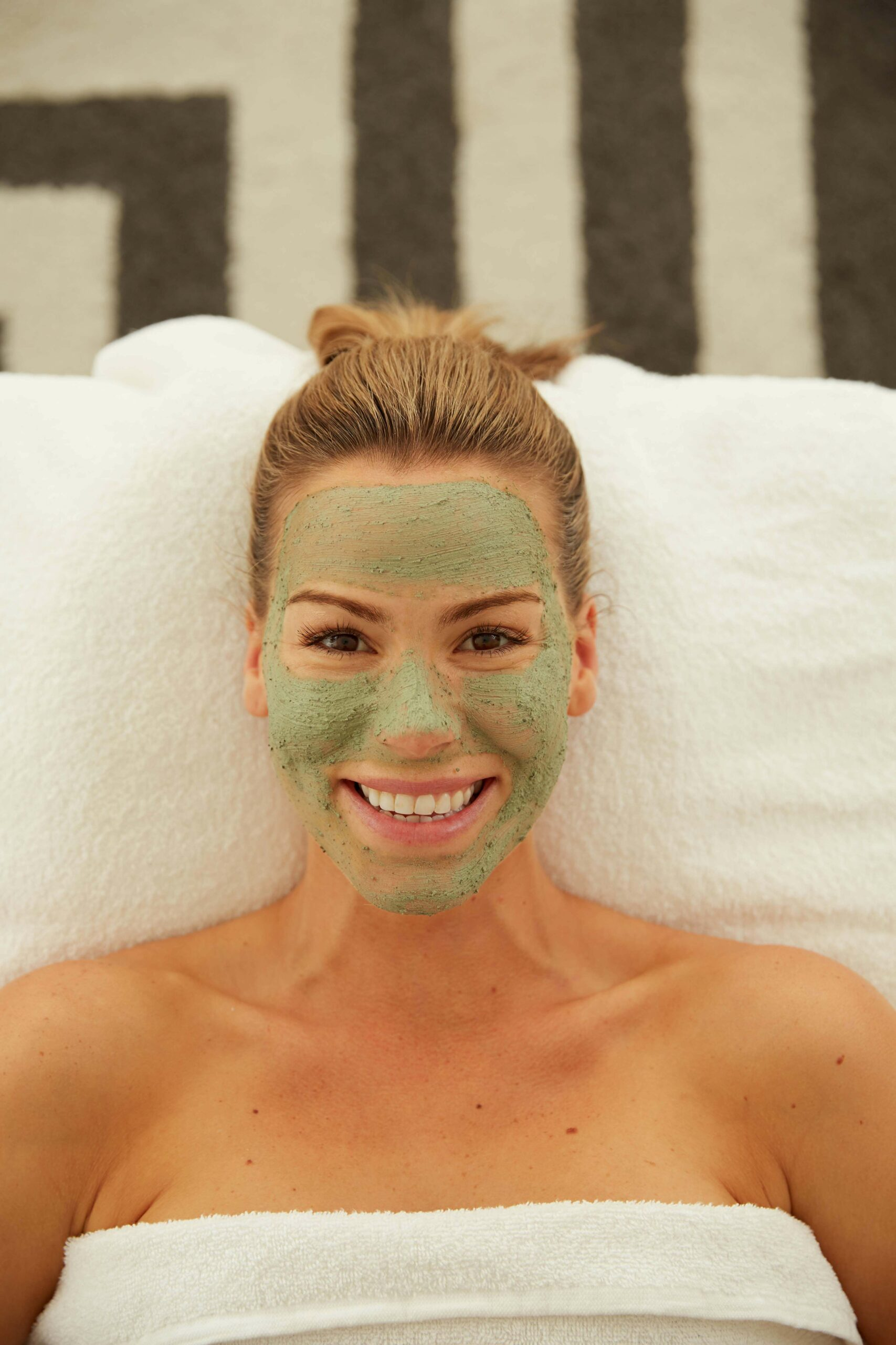 mobile facials and beauty at home brisbane