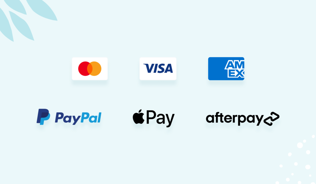 Blys web app pay your way